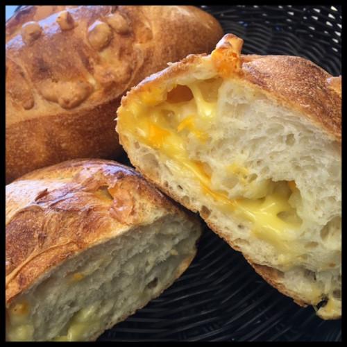 チーズフランス ※ハーフサイズ