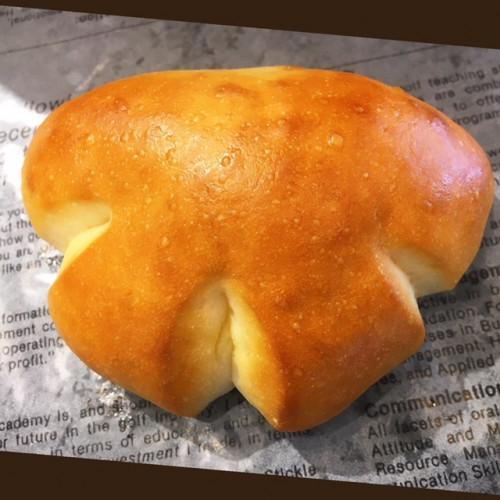 自家製クリームパン