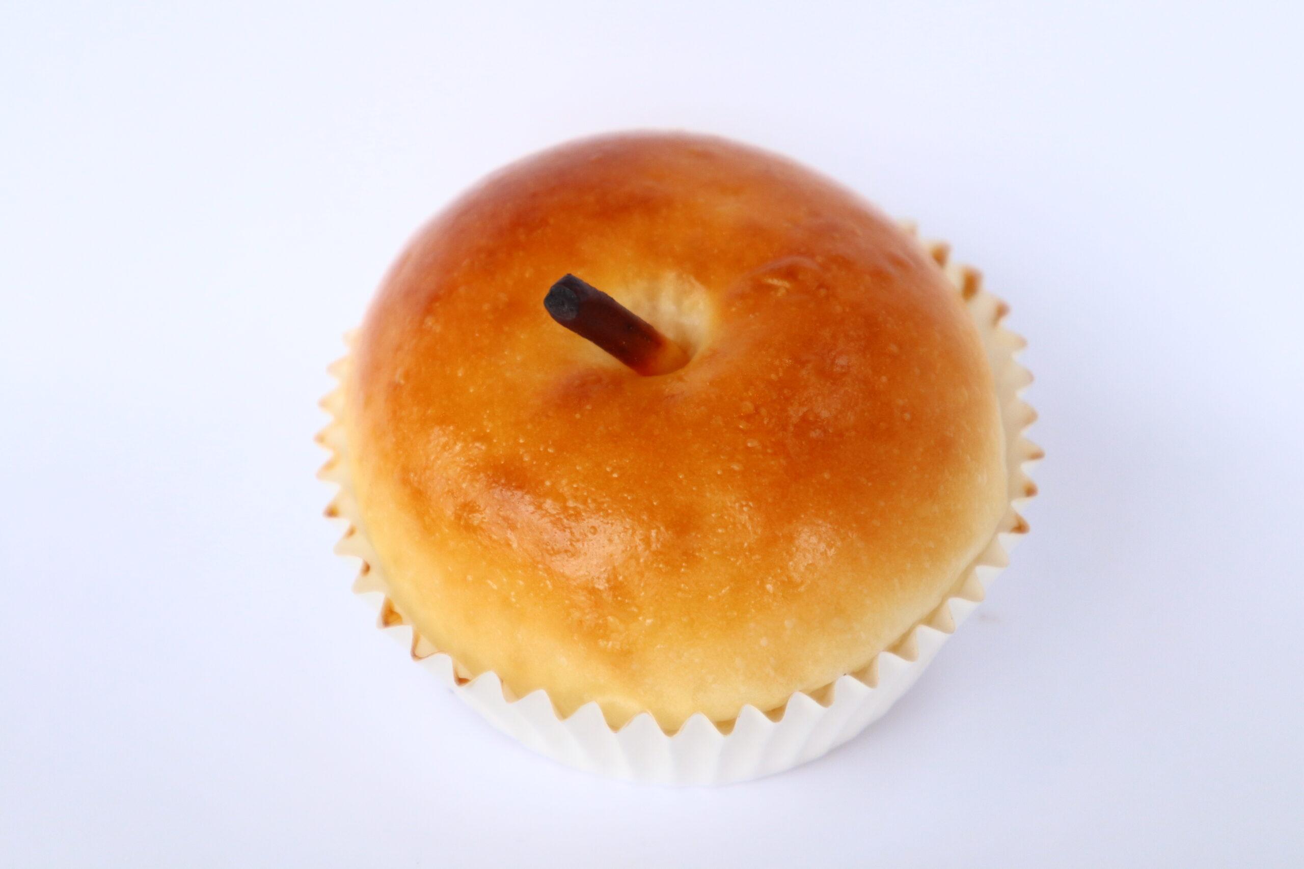 青森りんごクリームパン【期間限定】