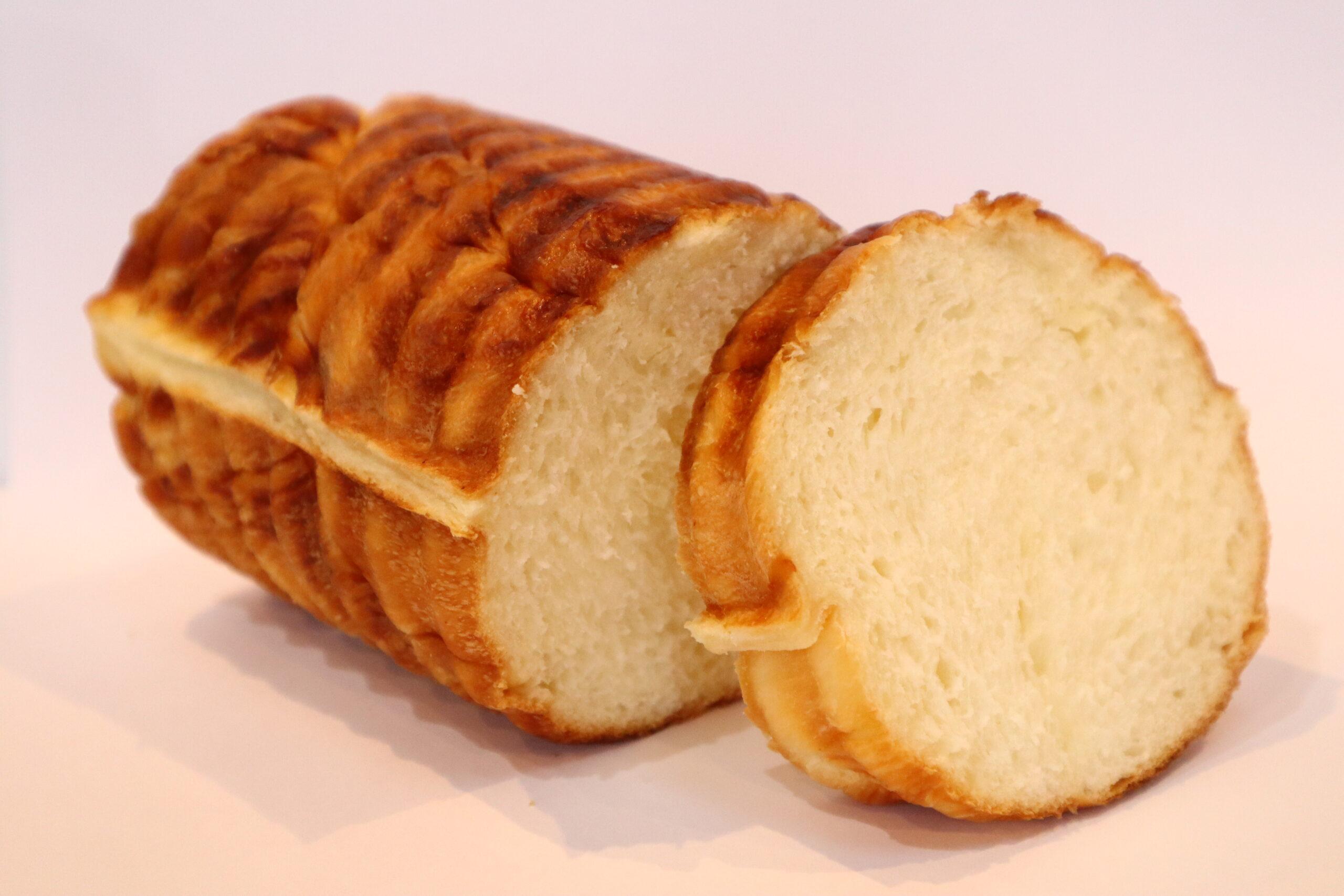 ラウンド食パン(ミルク)