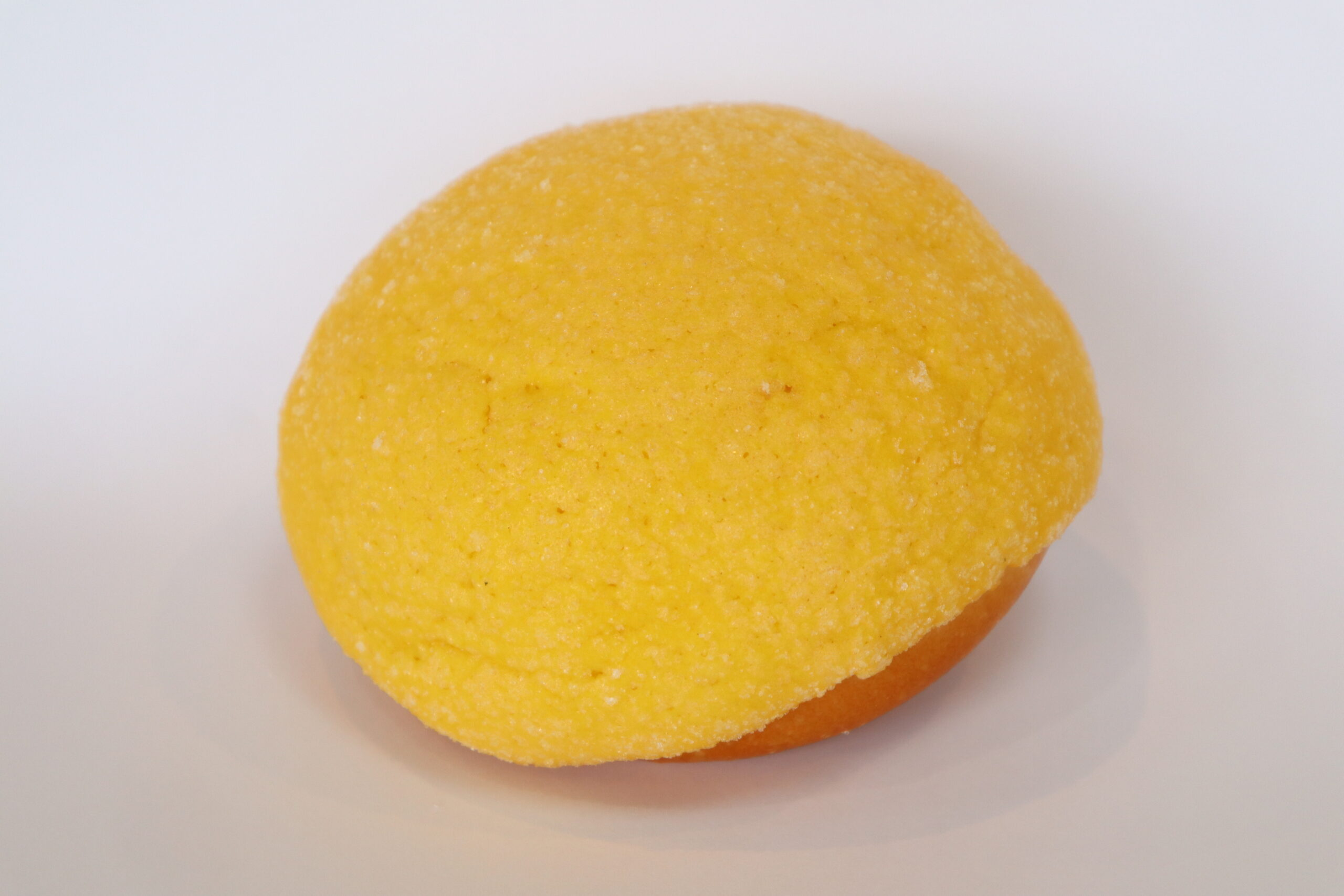 温州みかんメロンパン
