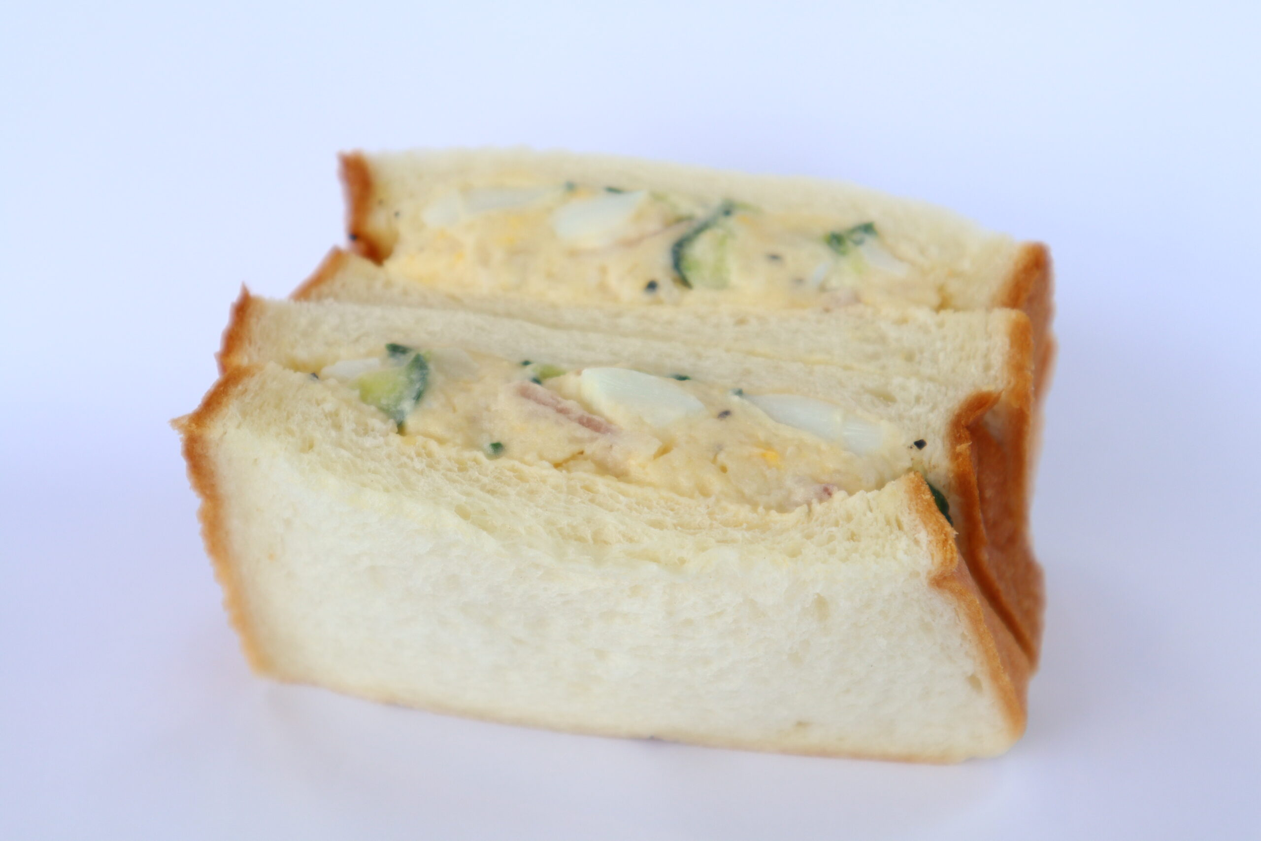 ポテトサラダサンド